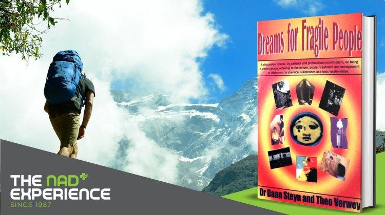 4 Universal Dreams - The Spiritual Dimension by Dr Daan Steyn